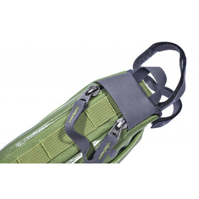 Acepac Fuel Frame Bag M green